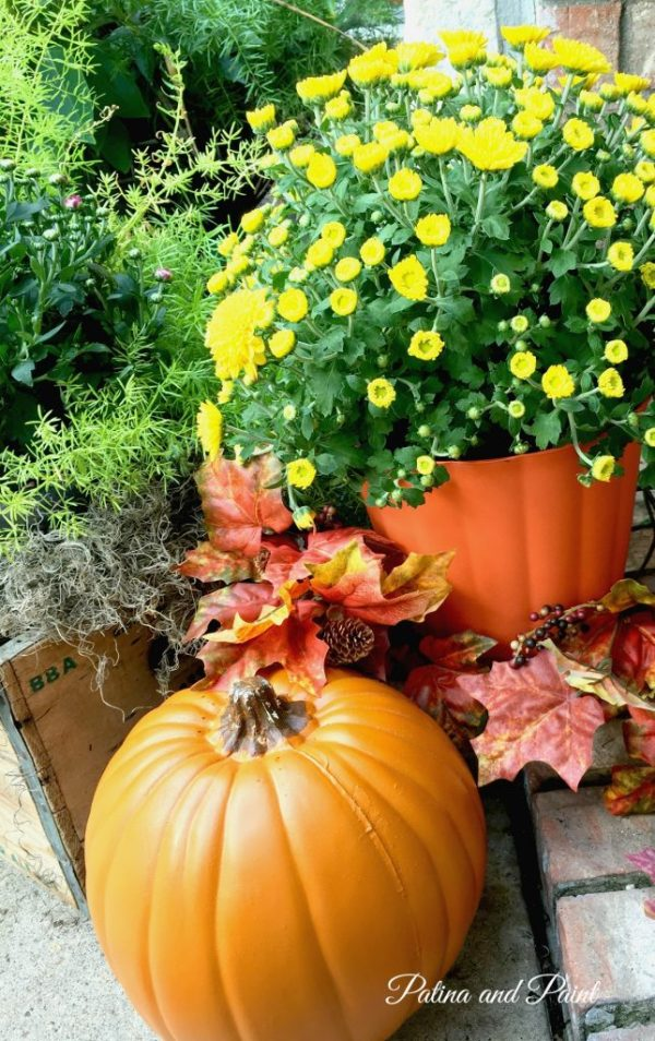 fall front porch 11