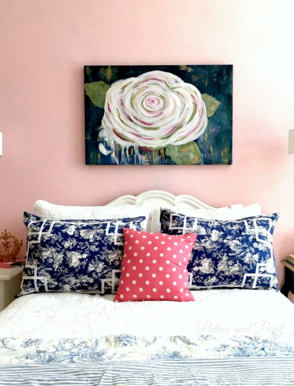 guest room art 3