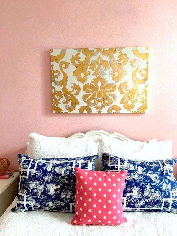 guest room art 5