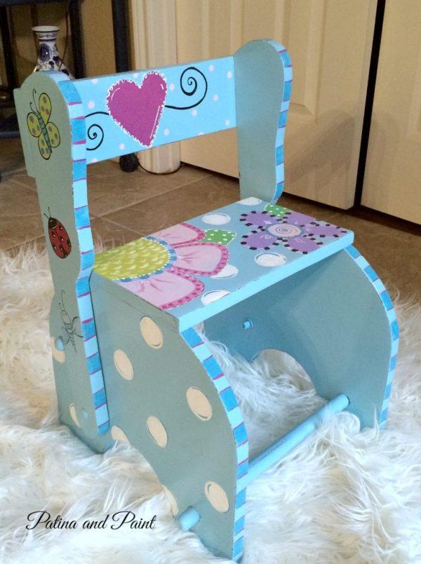 kids chair 6