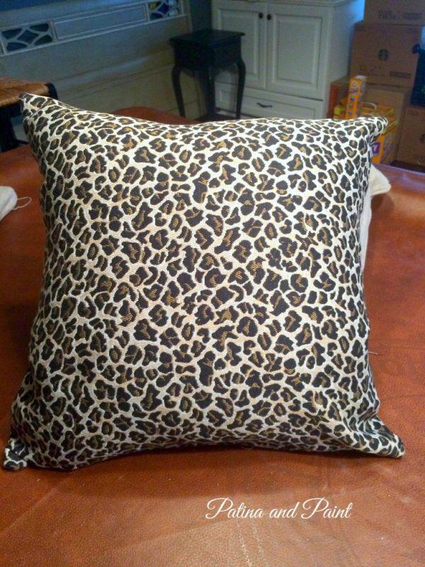 lep pillow