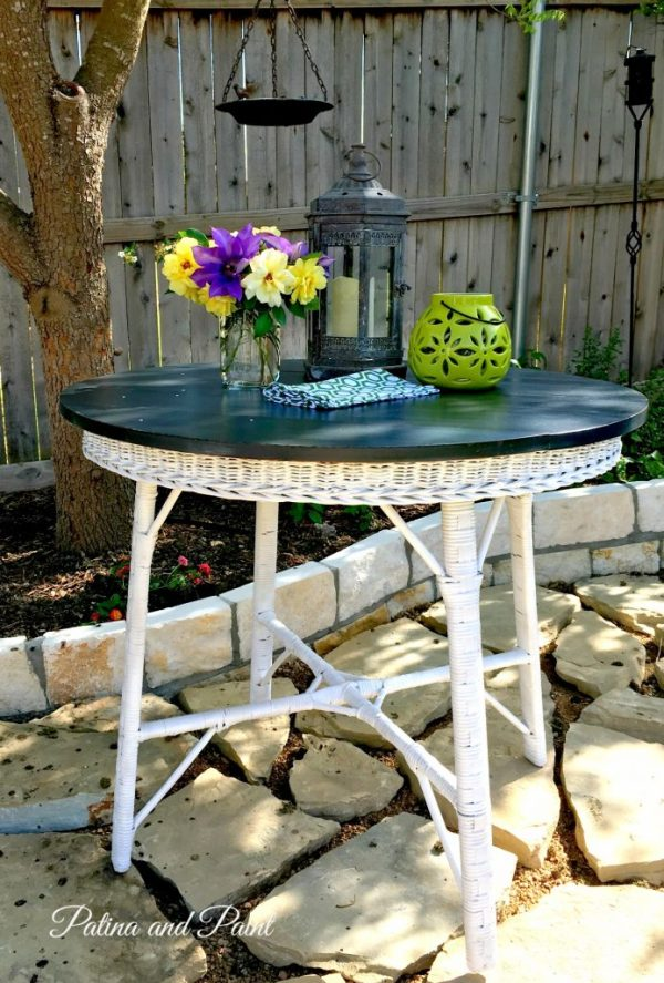 outdoor table 2