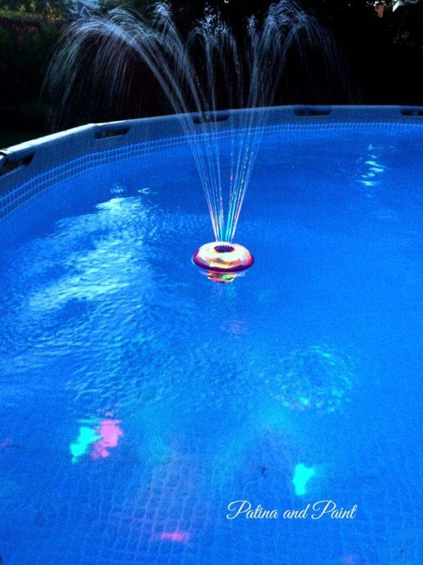 pool c