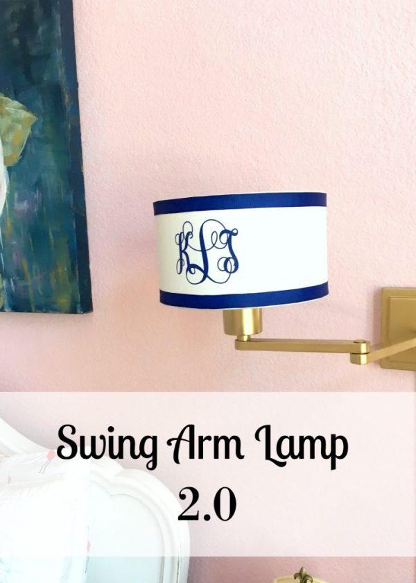 swing arm lamp 2.0 12