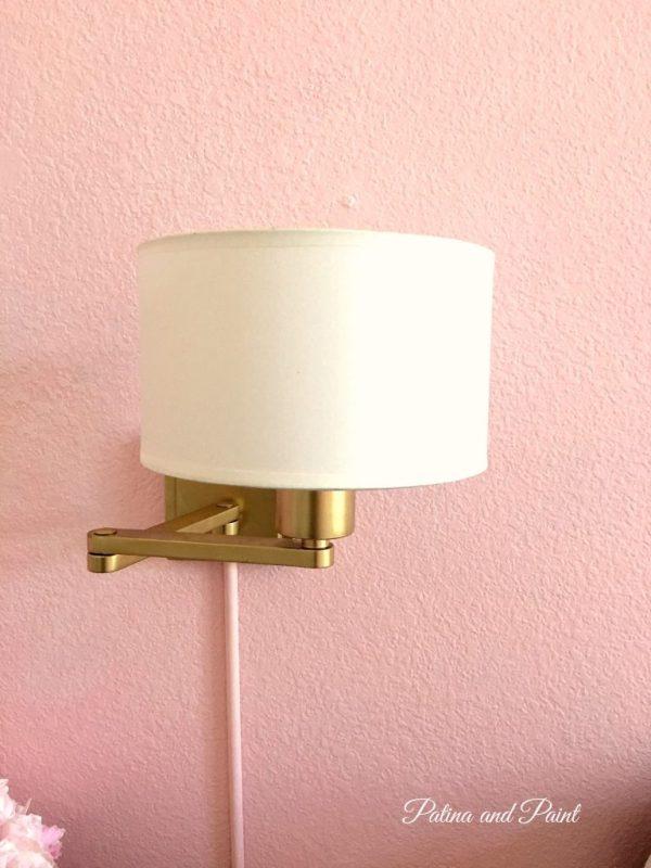 swing arm lamp 2.0