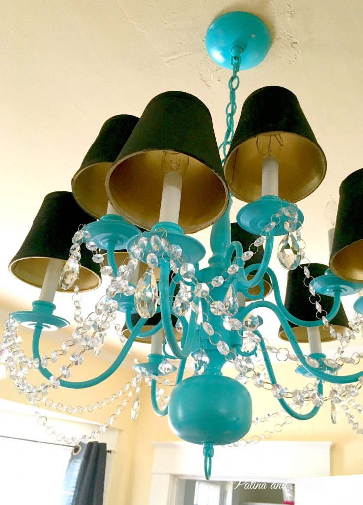 turquoise chandelier lighting. Turquoise Chandelier 9 Lighting