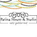 Patina House and Studio