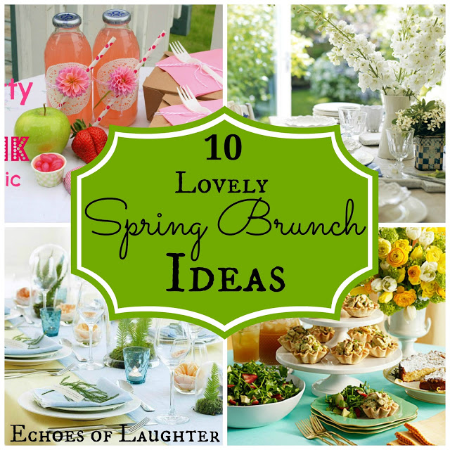 wc spring brunch