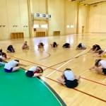 Taller de Danza y Flexibilidad