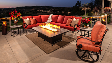 greenville outdoor furniture patio