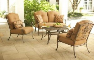 living miramar ii cushions patio