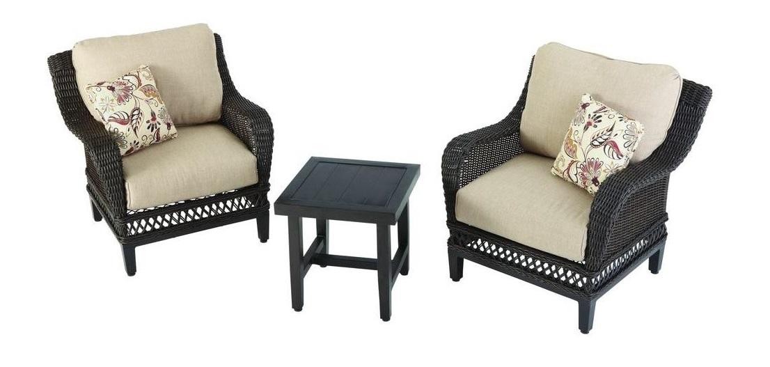 hampton bay woodbury cushions patio
