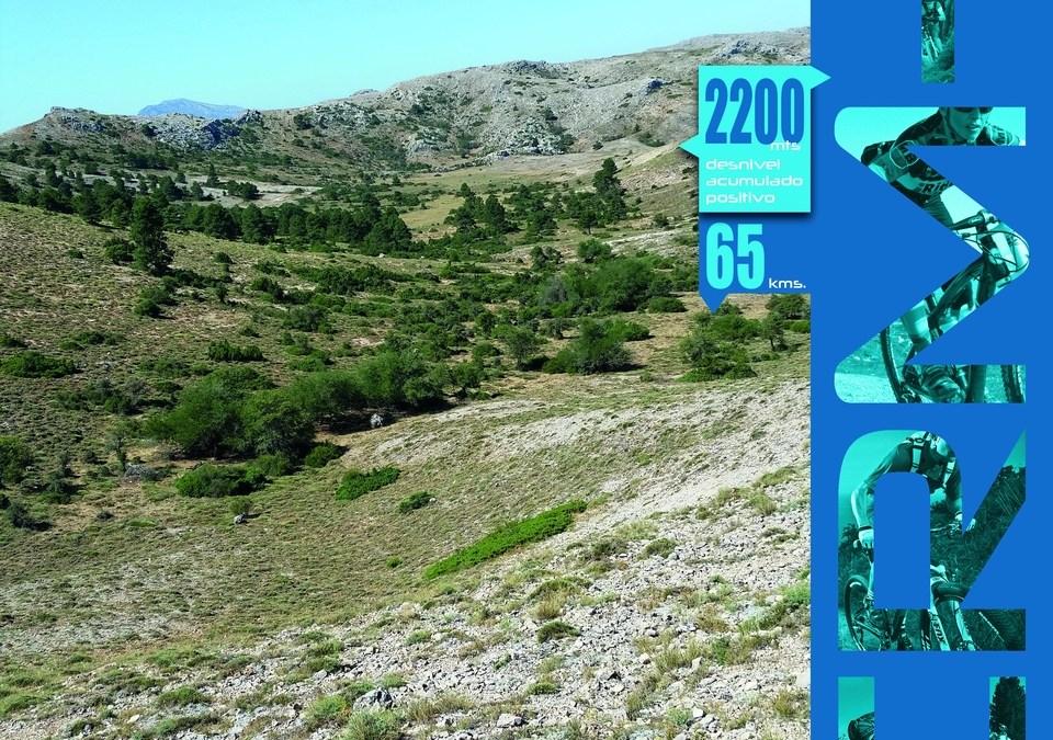 XII Marcha los Calares del Rio Mundo…, adrenalina para los amantes de la mountain bike