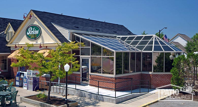 commercial sunroom pictures ideas