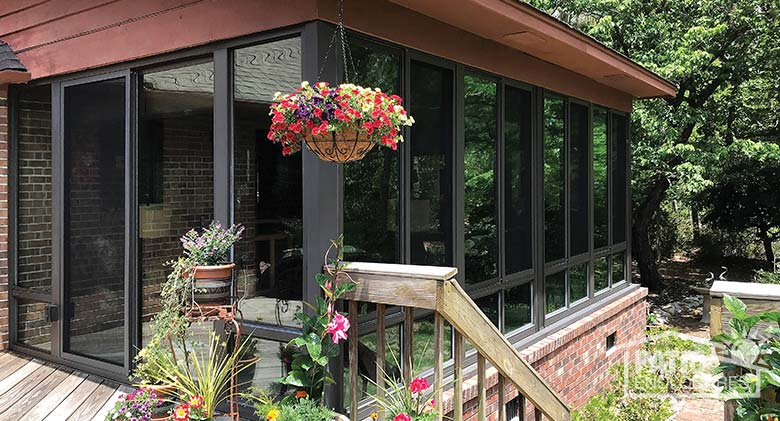 porch enclosure designs pictures