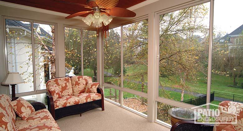 screened in porch ideas designs