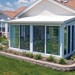 Sunroom Kit Options Easyroom Diy Sunrooms Patio Enclosures