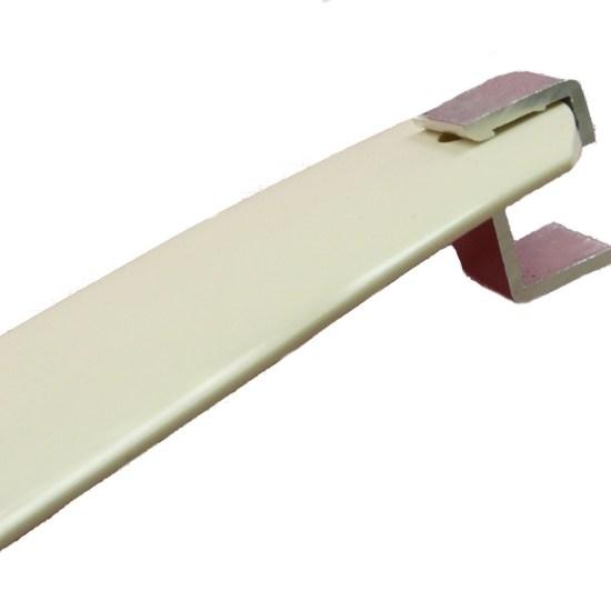 Molla plastic straps replacement