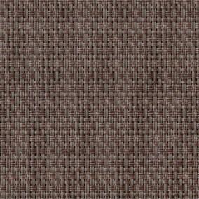 brown fabric patio furniture