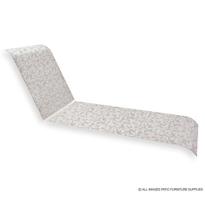 woodard chaise lounge sling