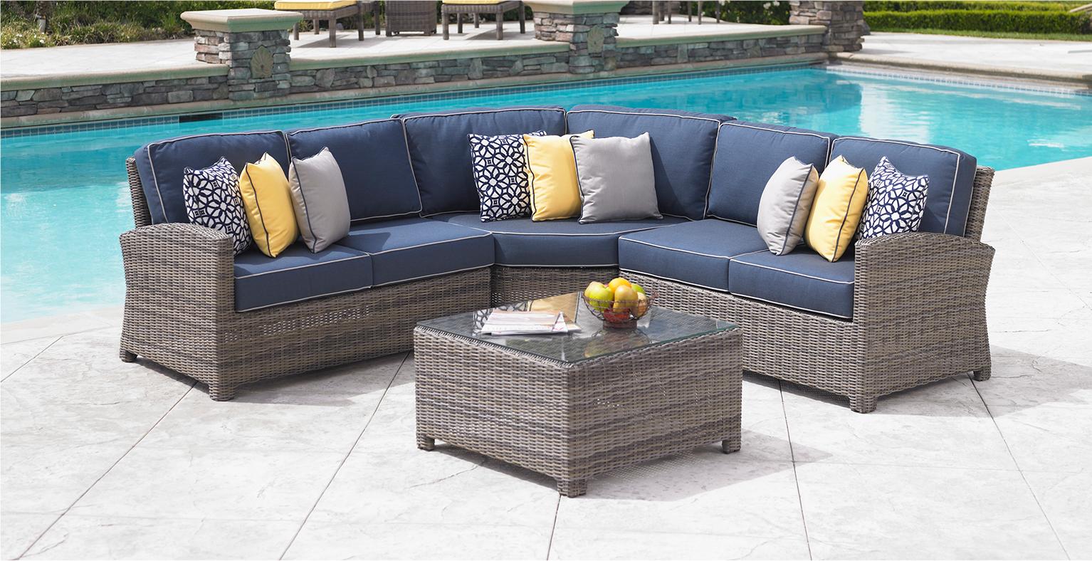cabana coast outdoor patio furniture