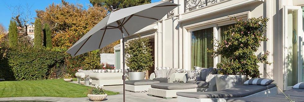 patio umbrellas outdoor commercial