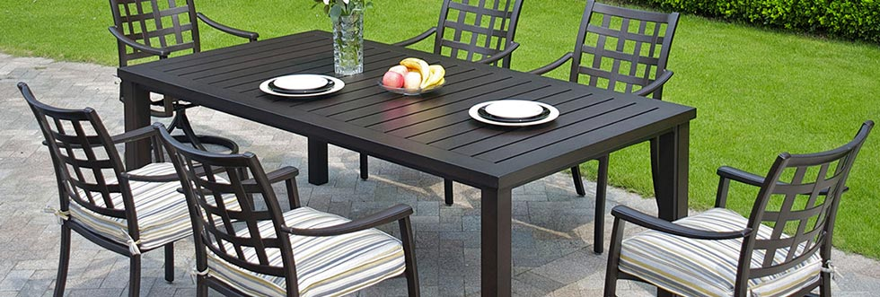 patio dining sets orange county ca
