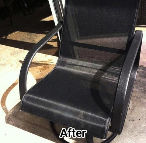 patio furniture sling replacement