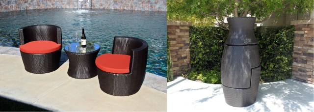see why nesting furniture is the new trend in outdoor furniture!