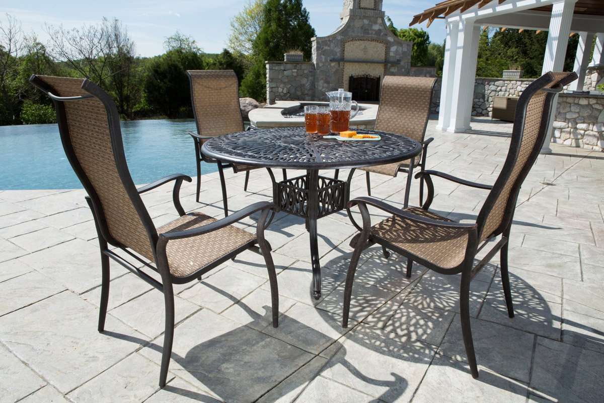 Best Outdoor Furniture Sets