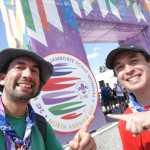 24th World Scout Jamboree.