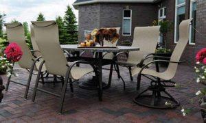 homecrest patio slings patio sling site