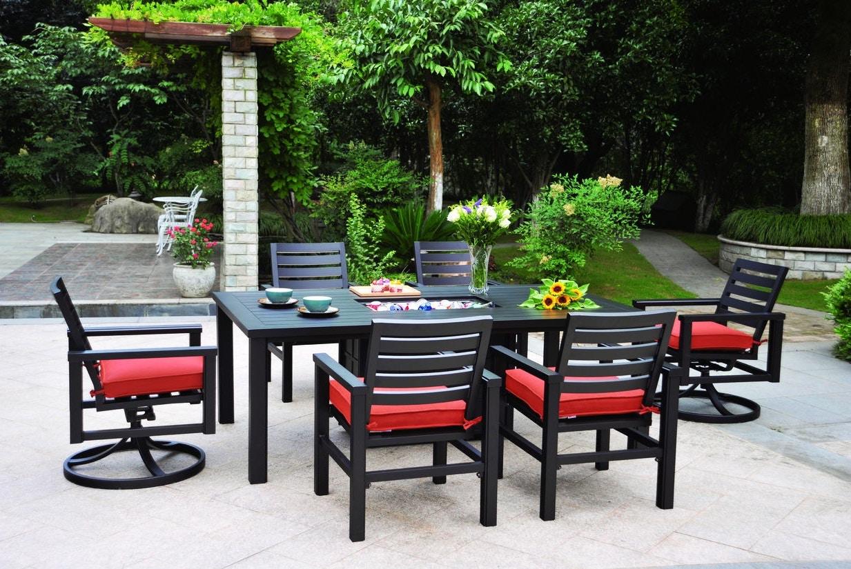 hanamint patio furniture replacement