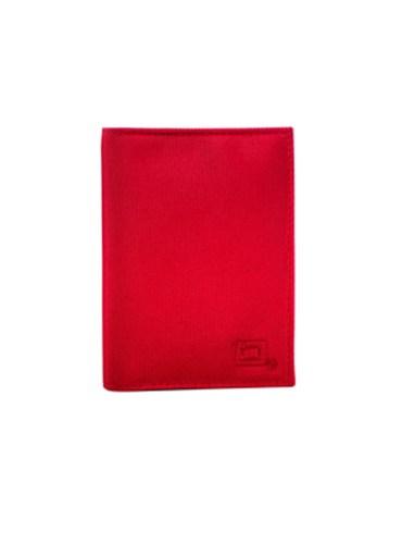 RFID Wallet Nylon Passport Cover