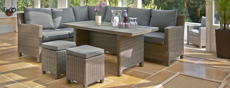 outdoor patio cushions to spruce up
