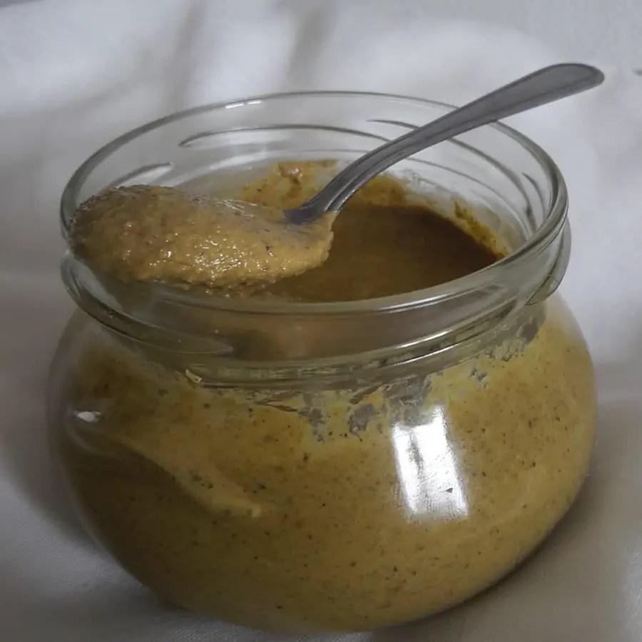 pate de pistache maison facile et rapide