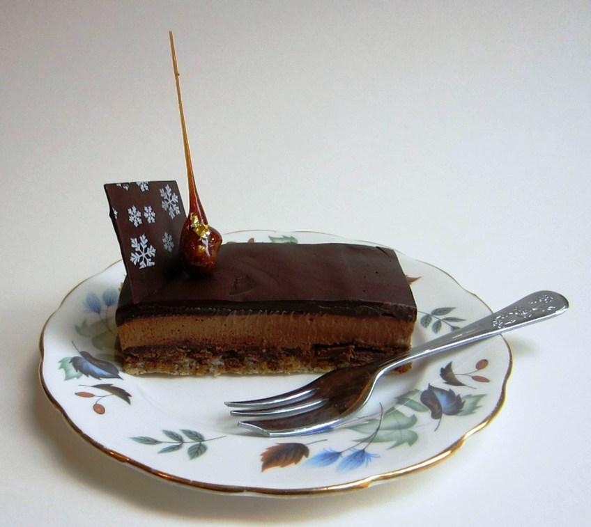 Louis XV Dessert