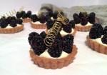 Blackberry Tartlets
