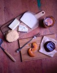 Cheese Biscuits and membrillo | Patisserie Makes Perfect