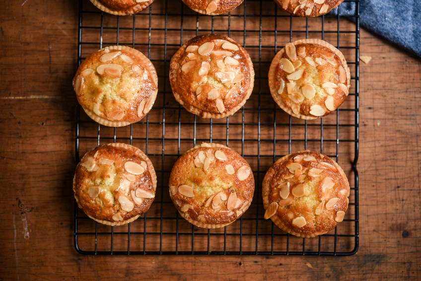 Bakewell Tarts | Patisserie Makes Perfect