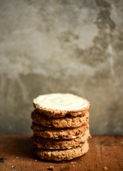 Cranberry, Oat & White Chocolate Cookies |  Makes Perfect Pastry