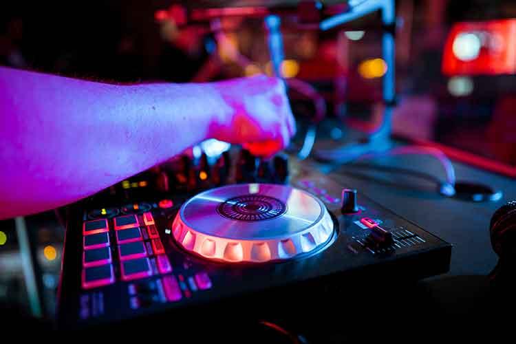 DJ Mariage Bretagne