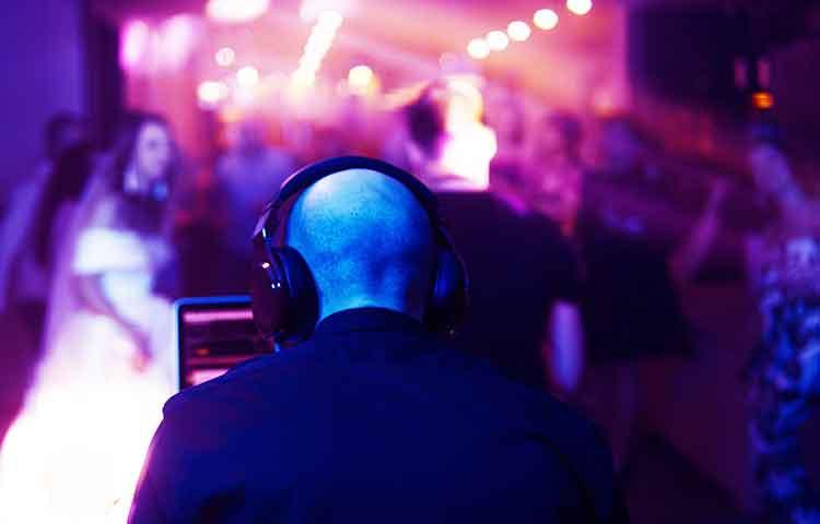 DJ Mariage Morbihan