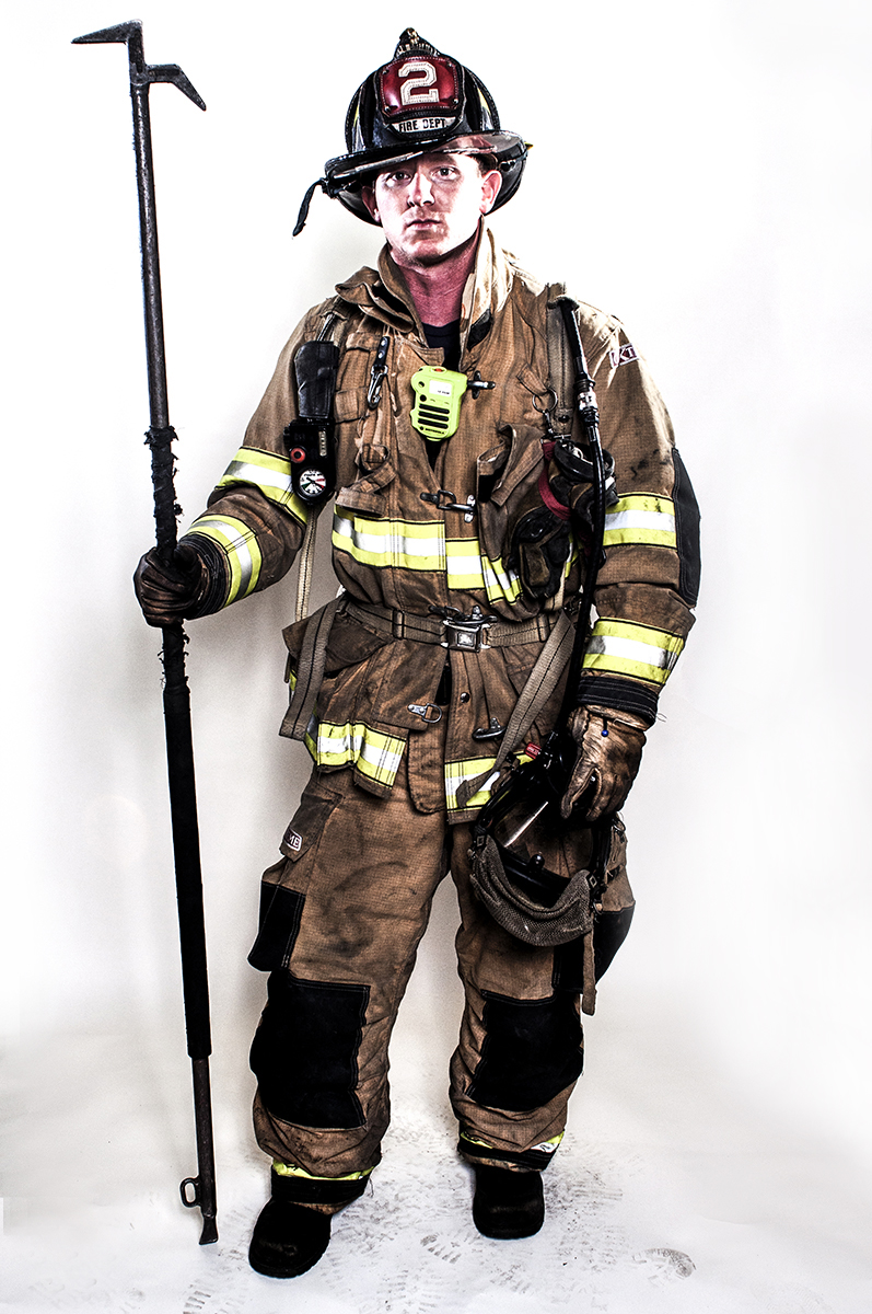 firefighter 8