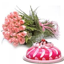 Patna Online Cake Flowers Delivery