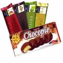 Patna Chocolates Online Shop