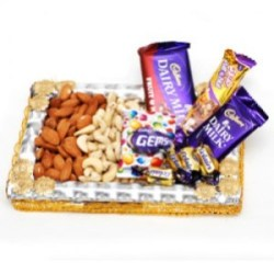 Best Online Chocolates Patna