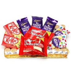 Delivery Chocolates Online Patna