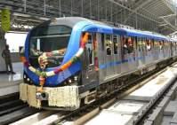Patna metro starting soon