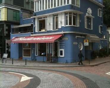 he Boathouse Stanley Hong Kong